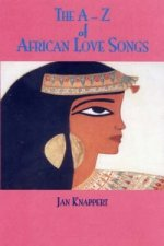 A-Z of African Love Songs