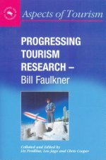 Progressing Tourism Research