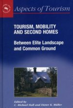 Tourism,Mobility and Second Homes