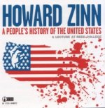 People's History Of The United States (cd)