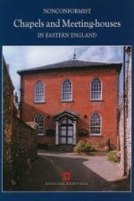 Nonconformist Chapels and Meeting Houses in Eastern England