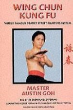 Wing Chun Kung Fu Advanced Form