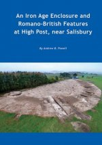 Iron Age Enclosure & Romano-British Features at High Post, Near Salisbury