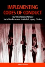 Implementing Codes of Conduct
