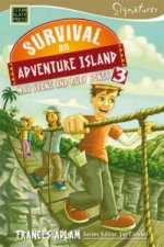 Survival on Adventure Island: Max Stone and Ruby Jones