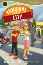 Survival in the City: Max Stone and Ruby Jones