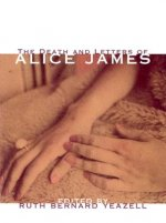 Death and Letters of Alice James