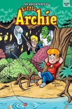 Adventures of Little Archie