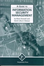 Guide to Information Security Management