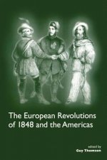 European Revolutions of 1848 and the Americas