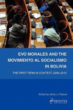 Evo Morales and the Movimiento Al Socialismo in Bolivia
