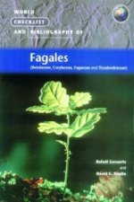World Checklist and Bibliography of Fagales
