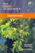 World Checklist and Bibliography of Sapotaceae