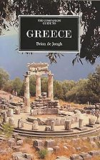 Companion Guide to Greece