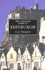 Companion to Edinburgh and the Borders