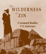 Wilderness of Zin