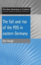 Fall and Rise of the PDS in Eastern Germany