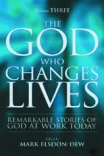 God Who Changes Lives