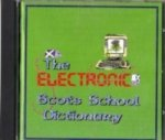Electronic Scots School Dictionary