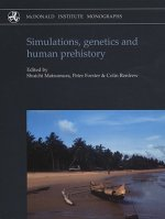 Simulations, Genetics and Human Prehistory