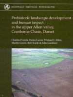 Prehistoric Landscape Development and Human Impact in the Upper Allen Valley, Cranborne Chase, Dorset