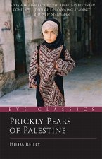 Prickly Pears of Palestine