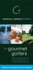 Georgina Campbell's Ireland for Gourmet Golfers
