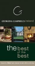 Georgina Campbell's Ireland