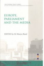 Europe, Parliament and the Media