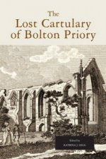 Lost Cartulary of Bolton Priory