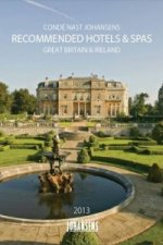 Conde Nast Johansens Recommended Hotels & Spas