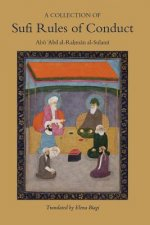 Collection of Sufi Rules of Conduct