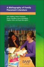 Bibliography of Family Placement Literature