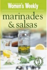 Marinades and Salsas