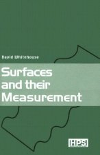 Surfaces and Their Measurement