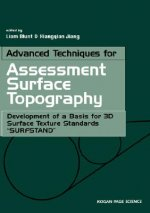 Advanced Techniques for Assessment Surface Topography