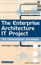 Enterprise Architecture IT Project