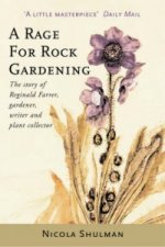 Rage for Rock Gardening