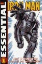 Essential Iron Man Vol.1
