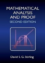 Mathematical Analysis and Proof
