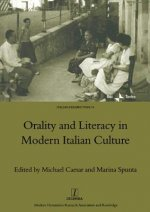 Orality and Literacy in Modern Italian Culture