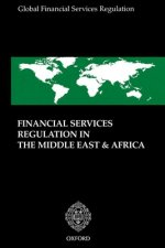 Financial Services Regulation in the Middle East and Africa