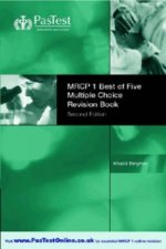 MRCP 1 Best of Five Multiple Choice Revision Book