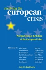 Resolving the European Crisis