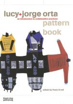 Jorge+Lucy Orta Pattern Book