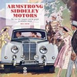Armstrong Siddeley Motors