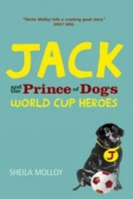 Jack and the Prince of Dogs
