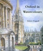 Oxford in Watercolours
