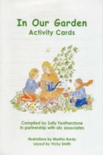 In Our Garden Activity Cards