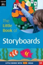 Little Book of Storyboards